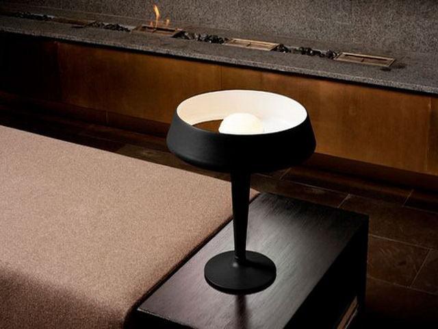 lampa-9 Настольная лампа своими руками: каркас, абажур, плафон